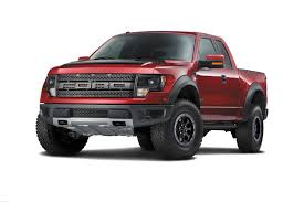 2014 Ford F-150 SVT Raptor Special Edition News And Information