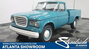 1964 Studebaker Champ For Sale Near Lithia Springs, Georgia 30122 ... 34 Ton Of Fun 1952 Studebaker 2r11 Pickup Muscle Car Ranch Like No Other Place On Earth Classic Antique Trucks For Sale Movelandairsea 1950 Used Dodge Series 20 Truck For At Webe Autos How About This Pickup Photo The Day The Fast Lane Hemmings Find 2r10 Pick Daily Hajee Flickr 1949 2r1521 Truck Item H6870 Sold Oc Restoration Please Delete 1955 Hamb Ton Tow Cars