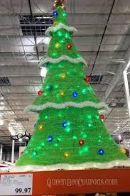 Costco Christmas Decorations Tree