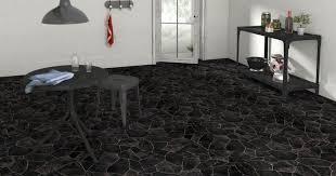 lino salle de bain maclou sol vinyle par maclou