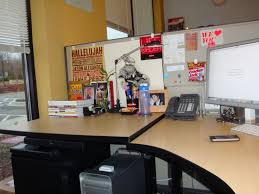 fice 20 Cubicle Decor Ideas To Make Your fice Style Work As