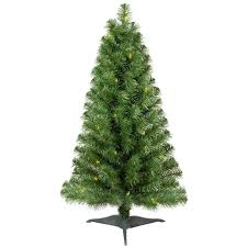 Slim Artificial Alberta Spruce Christmas Tree For 1249