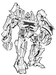 Lego Bionicle Coloring Pages For Boys 12