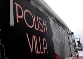 100 Buffalo Food Trucks Polish Villa Truck NY Homemade Pierogi
