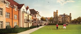 UK Retirement Villages Find a Retirement Village