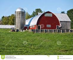 Red Barn With Silo Stock Photo - Image: 21504700 Red Barn Green Roof Blue Sky Stock Photo Image 58492074 What Color Is This Bay Packers Barn Minnesota Prairie Roots Pfun Tx Long Bigstock With Tin Photos A Stately Mikki Senkarik At Outlook Farm Wedding Maine Boston 1097 Best Old Barns Images On Pinterest Country Barns Photograph The Palouse Or Anywhere Really Tips From Pros Vermont Weddings 37654909