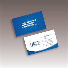 100 Amit Inc Bold Serious Engineering Business Card Design For