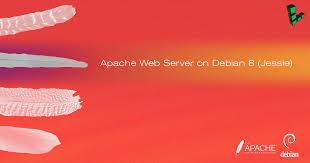 Install Lamp Ubuntu 1404 Tasksel by Apache Web Server On Debian 8 Jessie