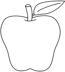 Apple Coloring Pages Pie Tree My Little Pony Rainbow Rocks Applejack