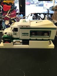 100 Hess Toy Truck Values 2008 And Front Loader EBay