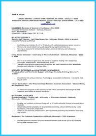 Bartender Resume Examples New Nice Excellent Ways To Make Great Template Check Of