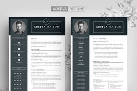 Professional Resume Template Watson ~ Resume Templates ... Free Simple Professional Resume Cv Design Template For Modern Word Editable Job 2019 20 College Students Interns Fresh Graduates Professionals Clean R17 Sophia Keys For Pages Minimalist Design Matching Cover Letter References Writing Create Professional Attractive Resume Or Cv By Application 1920 13 Page And Creative Fully Ms