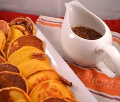 Pumpkin Pancakes W Bisquick by Bisquick Archives