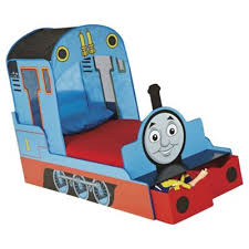 buy thomas the tank engine toddler bed from our toddler beds range