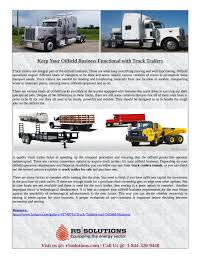100 Semi Trucks For Sale In Kansas Keep Your Oilfiel Business Functiona With Truck Trailers R5