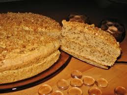 krokant walnuss torte