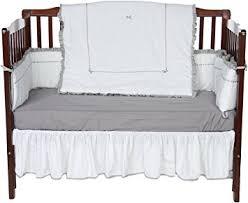Amazon Baby Doll Bedding Unique Crib Bedding Set Grey