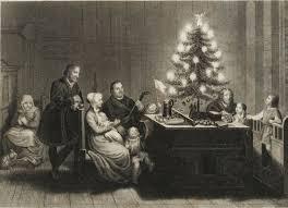 Longest Lasting Christmas Tree by Very American History Of Christmas Lights