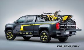 2015 Chevrolet Colorado Motocross Concept By By Ricky Carmichael Chevy Silverado 2500hd Alaskan Edition Concept Looks The Part Chevrolet Cheyenne Concept 2004 Pictures Information Specs Radical Renderings Kp Concepts Colorado Zr2 Vehicles Pinterest Colorado Sema 2016 Goes Big With Trucks Truck Amazing Gm Authority Usyuckbedschevroletsilvado2500hdfirstresponder Hank Graff Bay City Debuts Two New Super 18 Dump For Sale And Pillow Or Dodge Dealers Dieselpowered Crawls Into La