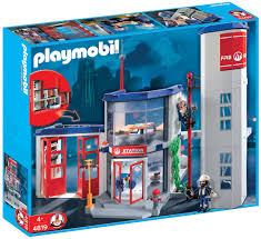 Buy PLAYMOBIL Fire Station In Cheap Price On Alibaba.com Playmobil 4820 City Action Ladder Unit Amazoncouk Toys Games Exclusive Take Along Fire Station Youtube Playmobil 5682 Lights And Sounds Engine Unboxing Wz Straacki 4821 Md With Rescue Playset Walmart Canada Toysrus Truck Emmajs Airport Sound Saves Imaginext Batman Burnt Batcopter Dc Vintage Playmobil 3182 Misb Ebay
