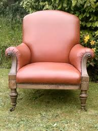Victorian Leather Armchair - Antiques Atlas Early Victorian Mahogany And Leather Armchair C 1850 United 19th Century Pair Of English Armchairs For Sale Stunning Antique Marylebone Antiques Quality 1870 England From Deep Buttoned C1850 429276 Burgundy Gentlemans Chairs Accent Chair Whit Oval Back And Arm Occasional Ideas