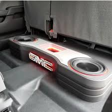 100 Truck Subwoofer Boxes Speaker Boxes Speaker Boxes GMC S S Cars