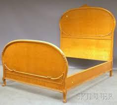 Birdseye Maple Veneer Dresser by Search All Lots Skinner Auctioneers
