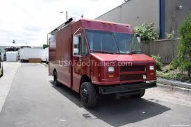 100 Food Truck Equipment For Sale 14 With USA Trailers