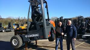 100 Atlas Lift Truck The Biggest Thing To Happen In The Truck Mounted Forklift Market