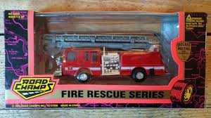 100 Model Fire Trucks Buffalo Road Imports Washington DC Ladder Fire Truck FIRE LADDER