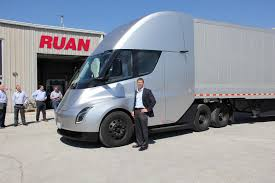 Tesla Semi Shows Up In Iowa At Ruan HQ Kenny Griffin Sr Service Manager Ruan Transportation Management Tesla Semi Rival Nikolas 2b Patent Fringement Lawsuit Faces Huge Pickup Trucks For Sales Rush Used Truck Lo Scania Dei Flli Perrotti Visto Di Notte Uno Spettacolo Scania 1971 Gmc Suburban Streetside Classics The Nations Trusted Volvo Door Latch Cable How To Otr Performance Youtube Systems Implements Fourkites Load 2014 Intertional Prostar Roadrunner Best Resource Trailer Online Classifieds Buy Sell My Little Salesman