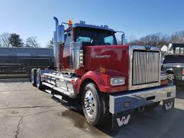 100 Day Cab Trucks For Sale 2019 WESTERN STAR 4900EX DAYCAB FOR SALE 562124
