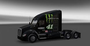 Stewart Haas 41 Monster Energy Fantasy ATS - Mod For American Truck ... Monster Energy Chevrolet Trophy Truck2015 Gwood We Heart Sx At Sxsw 2017 Monster Energy Trailer Standalone V10 Ets2 Mods Euro Truck Highenergy Trucks Compete In Sumter The Item Monster Energy Pinterest 2013 King Shocks Hdra 250 Youtube Ballistic Bj Baldwin Recoil 2 Unleashed Truck Stock Photos Building 4 Jprc Gs2 Rc Pro Mod Trigger Radio Controlled Auto 124 Offroad Auto Jopa