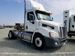 2012 FREIGHTLINER CASCADIA SINGLE AXLE DAYCAB FOR SALE #9954