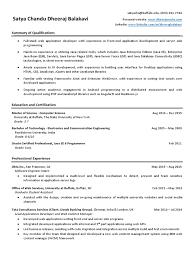 Dheeraj Resume | Java (Programming Language) | Selenium ...