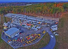 100 Used Trucks In Ma Aerial View Of Our Property In Shrewsbury MA Fully Stocked And
