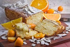 sommerkuchen kokos kumquats kuchen