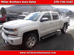 100 Brother Truck Sales Used Cars For Sale Mill Hall PA 17751 Miller S Auto