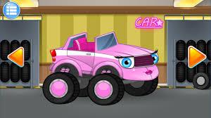 Repair Machines - Monster Trucks 1.0.4 APK Download - Android Racing ...