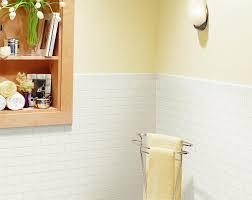 Menards 3 Drain Tile by Mohawk Vivant Gloss Brick Joint 12 X 12 Ceramic Mosaic Tile At