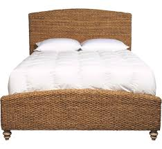 Pottery Barn Seagrass Headboard by Seagrass Headboard Medium Size Of Seagrass Headboard In Bedroom