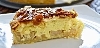 apfel quark knusper kuchen apfel quark kuchen kuchen
