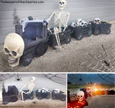 Spirit Halloween Brick New Jersey by Best 25 Halloween Train Ideas On Pinterest Train Activities