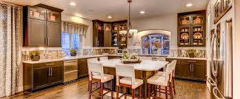 Banning Lewis Ranch New Homes Colorado Springs