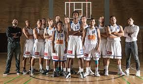 Herren 1 Bezwingt Kassel Im Letzten Viertel Basketball Club Gelnhausen