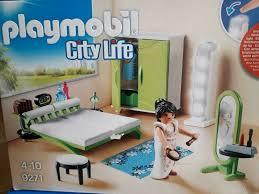 playmobil möbel 9271 schlafzimmer ovp