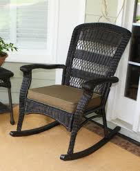 Portside Plantation Rocking Chair - Dark Roast Rocking Chairs Made Of Wood And Wicker Await Visitors On The Front Tortuga Outdoor Portside Plantation Chair Dark Roast Wicker With Tan Cushion R199sa In By Polywood Furnishings Batesville Ar Sand Mid Century 1970s Rattan Style Armchair Slim Lounge White Gloster Kingston Chair Porch Stock Photo Image Planks North 301432 Cayman Islands Swivel Padmas Metropolitandecor An Antebellum Southern Plantation Guildford