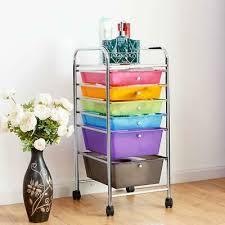 kleinmöbel accessoires badrollwagen badtrolley