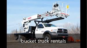 100 Rent A Bucket Truck Elliot Bucket Truck