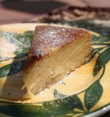 recette dessert aux pommes gâteau invisible pommes poires d eryn les meilleures recettes